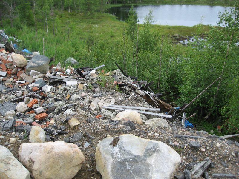 Kaatopaikka 08.07.2007