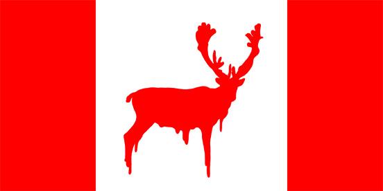 Metsäpeuran suojelu - Kanada