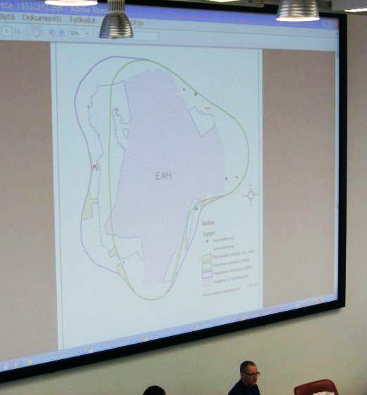 Reputti - uusi kartta Ei osallisille