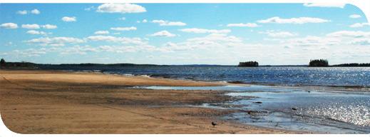 Ontojärvi