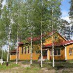 Ylä-Vieksin kyläyhdistys 30 vuotta